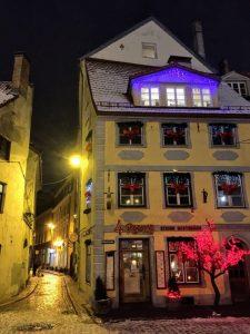 Opplev julemarked i Riga - bye9design