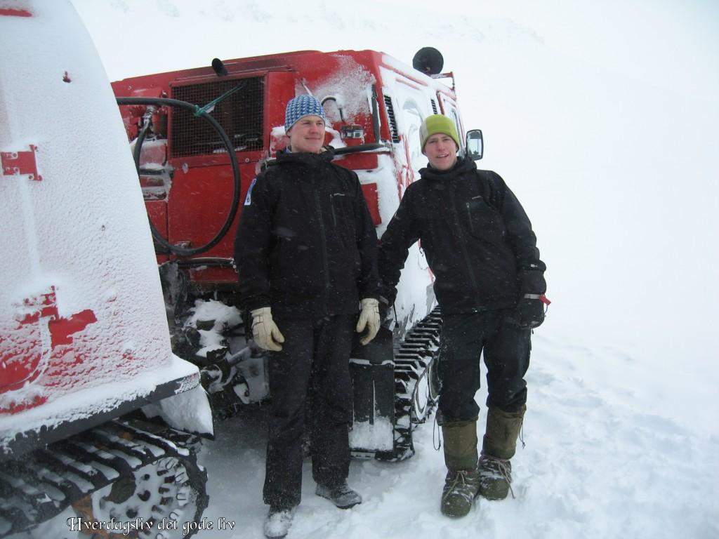 Isgrottene - Svalbard - Visit Svalbard - Visit Norway