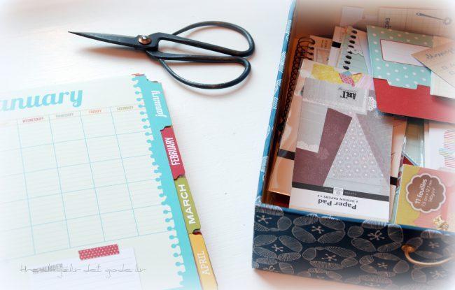 5f3dfdc3 Daglig journal, morsomt gjør det selv prosjekt - bye9design
