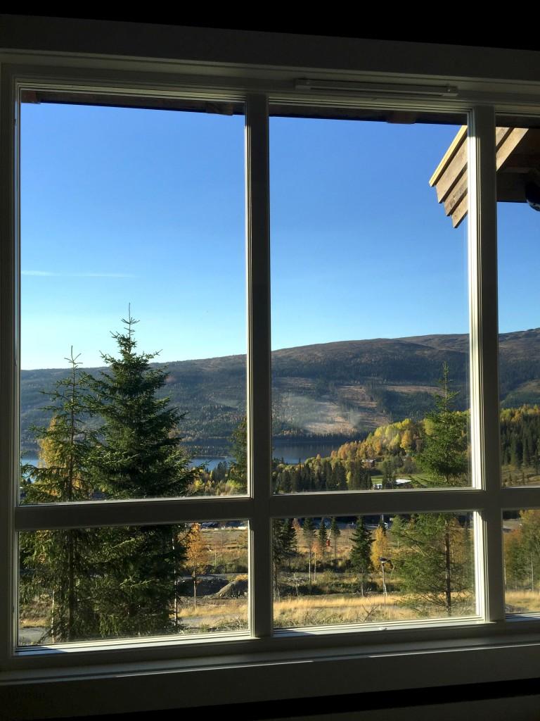 fjellhytte - interiør - mountain cabin - nordic