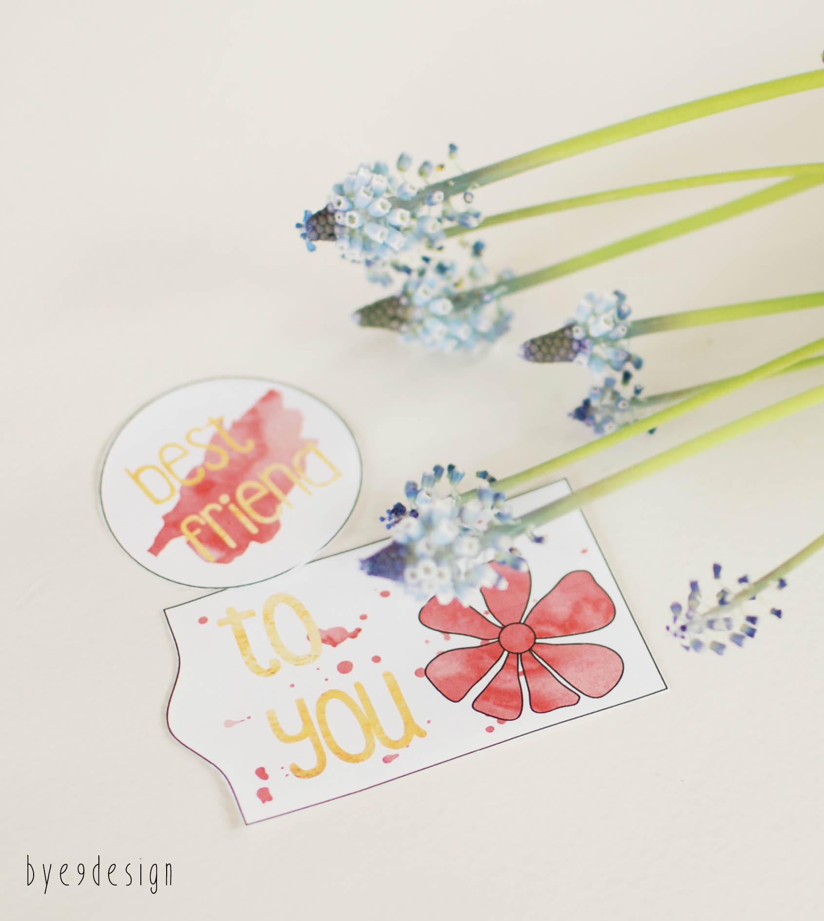 Valentine - mothersday - digital download - printable
