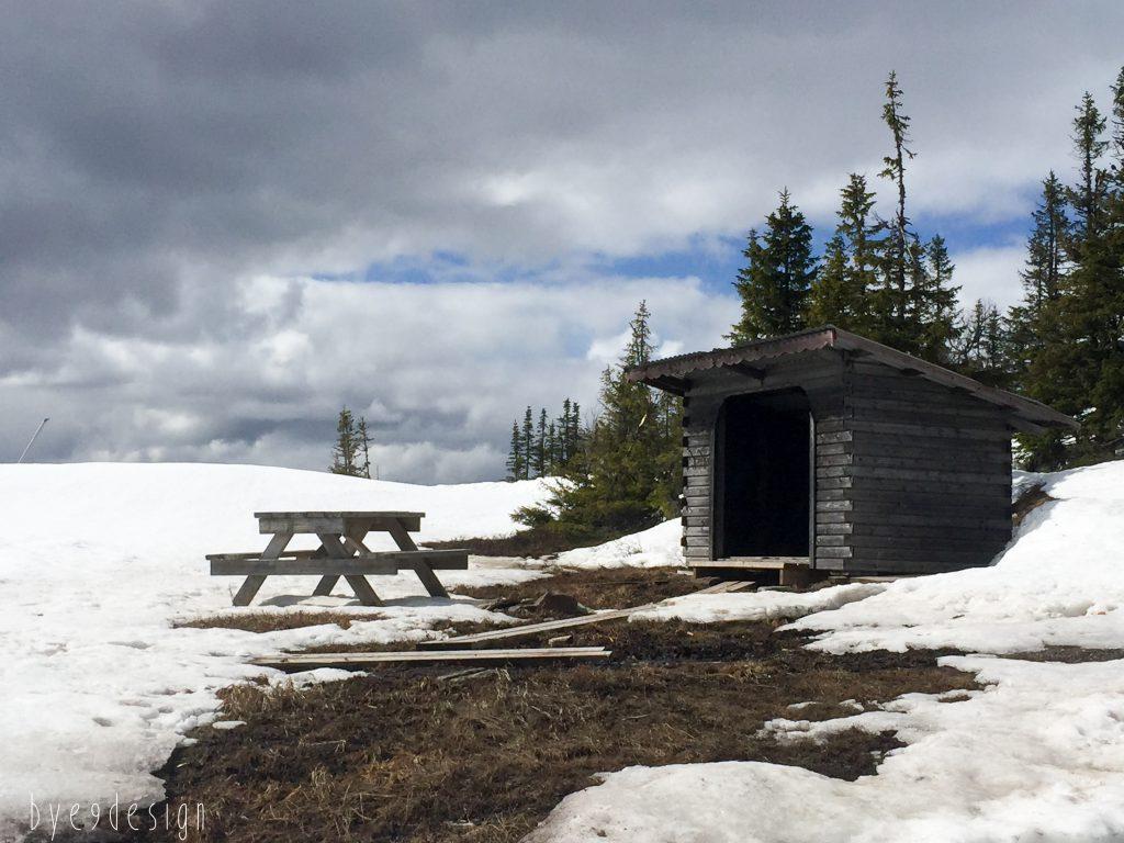 Hvorfor fjellsko og Åre er en god kombinasjon