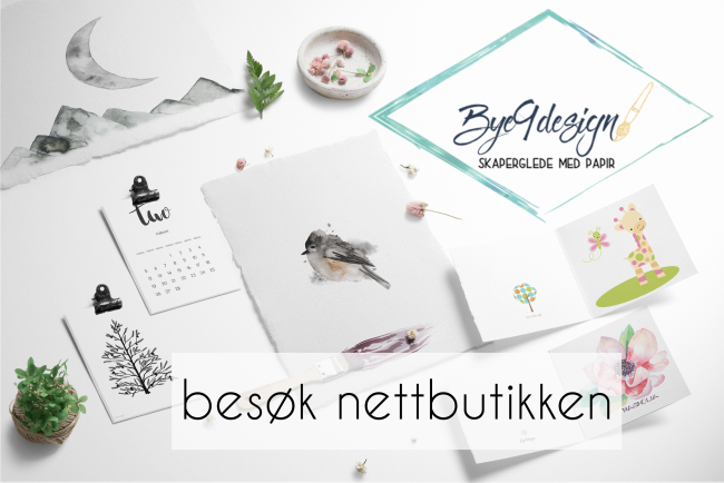 Bye9design printshop